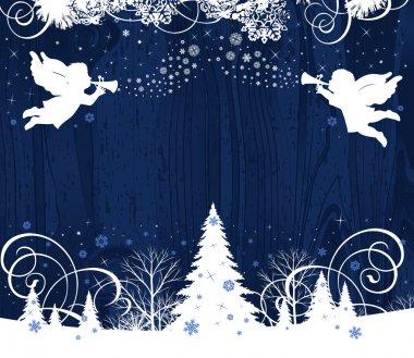 Christmas Angels.