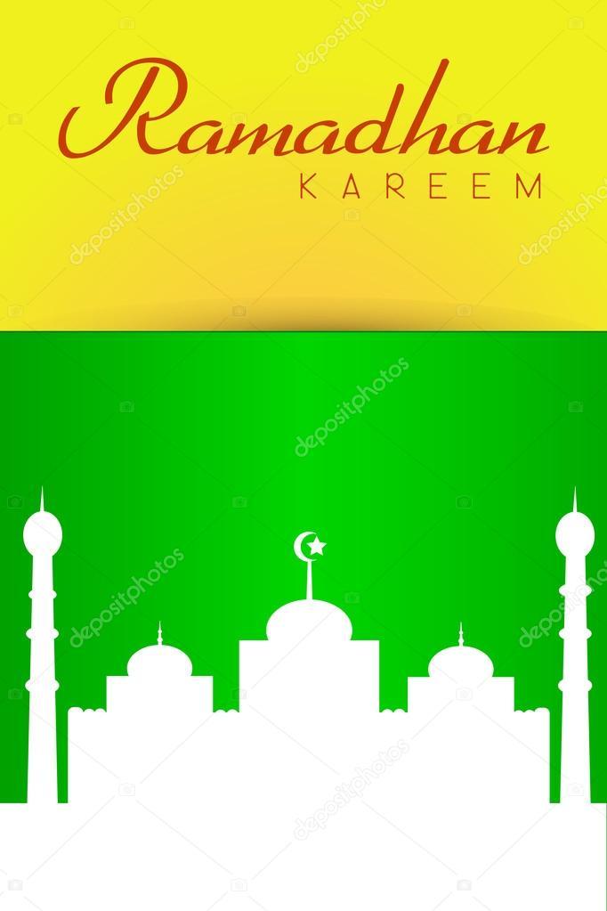 800 Gambar Cover Ramadhan HD Paling Keren
