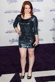 Jennifer Stone dorazí na Paramount obrázky Justin Bieber: nikdy neříkej nikdy premiéra