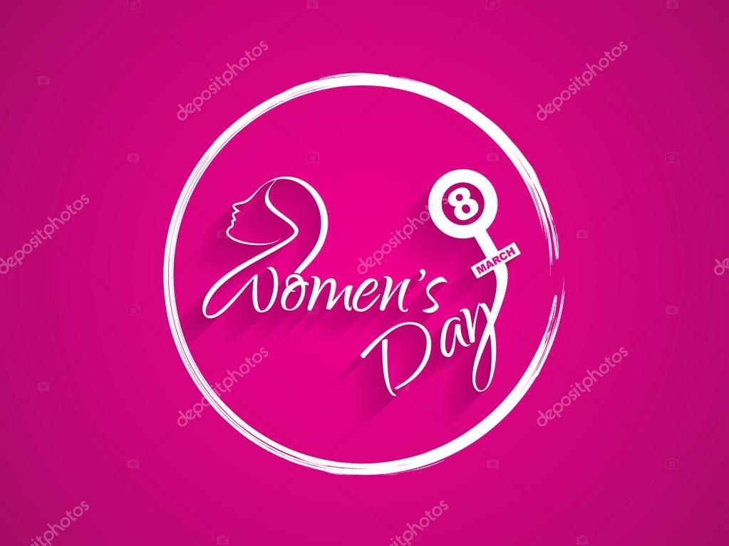 Love piece woman day beautiful women stock are all