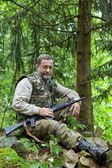 Hunter na lov