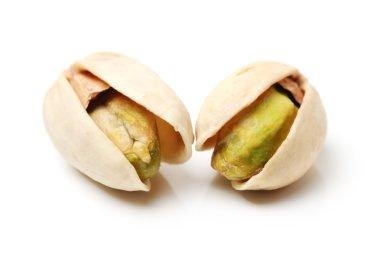 Two Pistachios