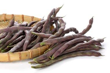 Dish of Kidney beans