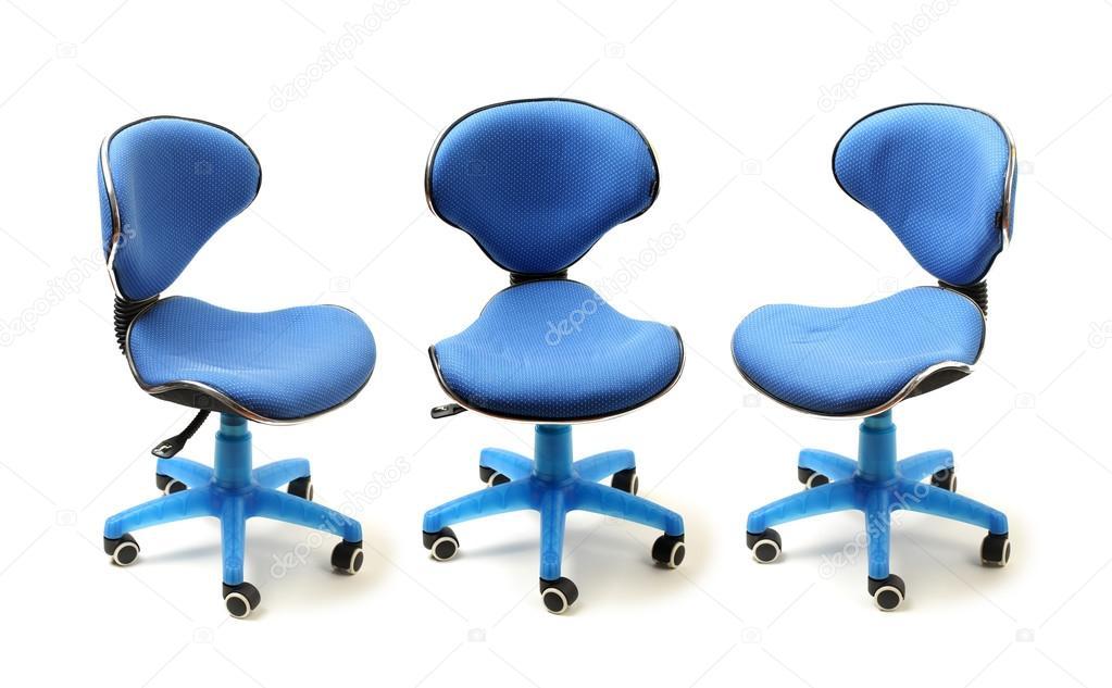 Sedie Ufficio Comode : Sedie per ufficio u foto stock jianghongyan