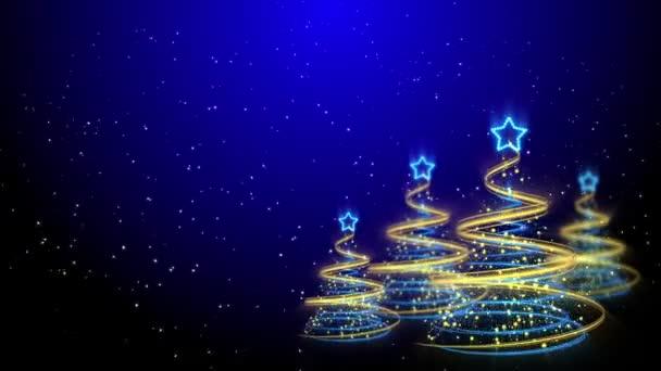 Vánoční stromy pozadí - Veselé Vánoce 62 (Hd)