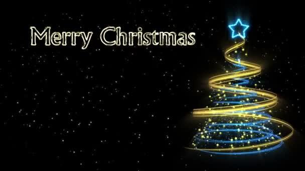 Vánoční stromeček pozadí - Veselé Vánoce 55 (Hd)