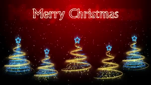 Vánoční stromy pozadí - Veselé Vánoce 47 (Hd)