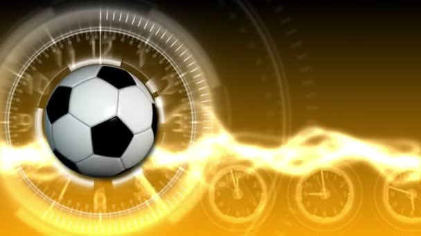 Futball labda Sport háttér 18 (Hd)