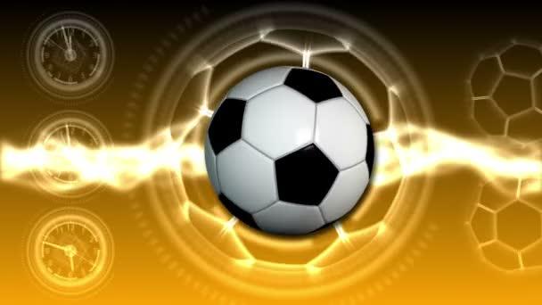 Futball labda Sport háttér 24 (Hd)