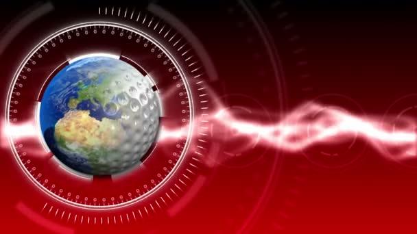 Golf Earth Background 32 (HD)