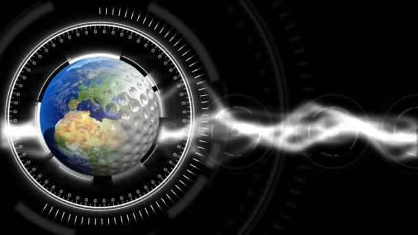 Golf Earth Background 35 (HD)