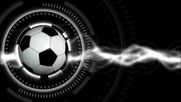 Futball labda Sport háttér 26 (Hd)