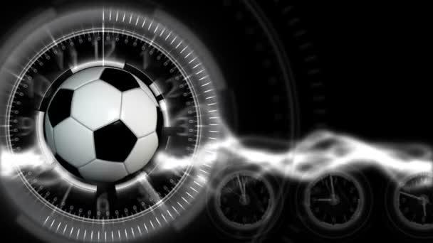 Futball labda Sport háttér 28 (Hd)