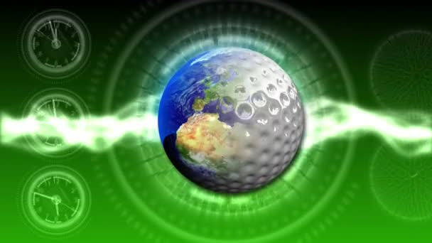 Golf World Background 44 (HD)
