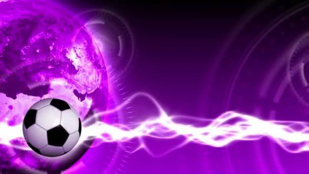 Fotbalový svět pozadí 48 (Hd)