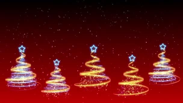 Karácsonyi fák háttér - boldog karácsonyt 21 (Hd)