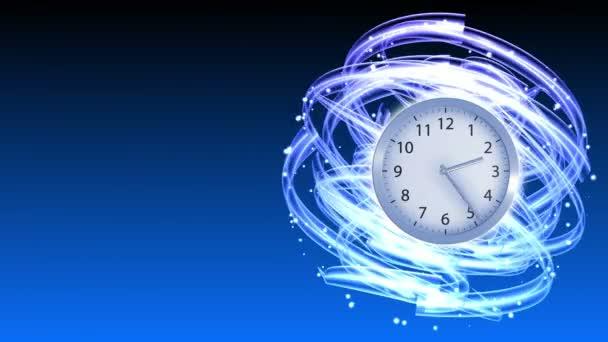 Ten čas letí - hodiny 65 (Hd)