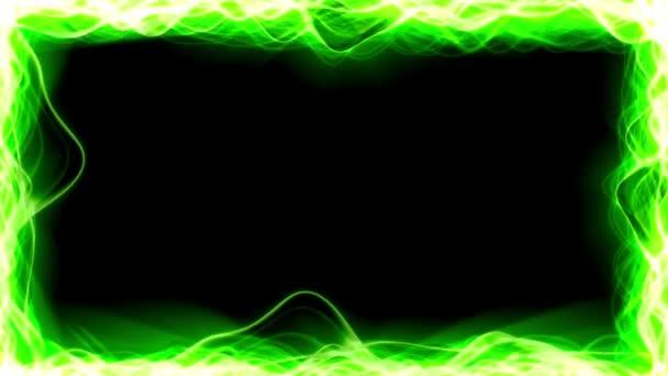 světlo pruhy hranice