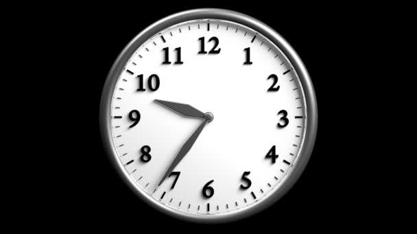 3D hodiny 04