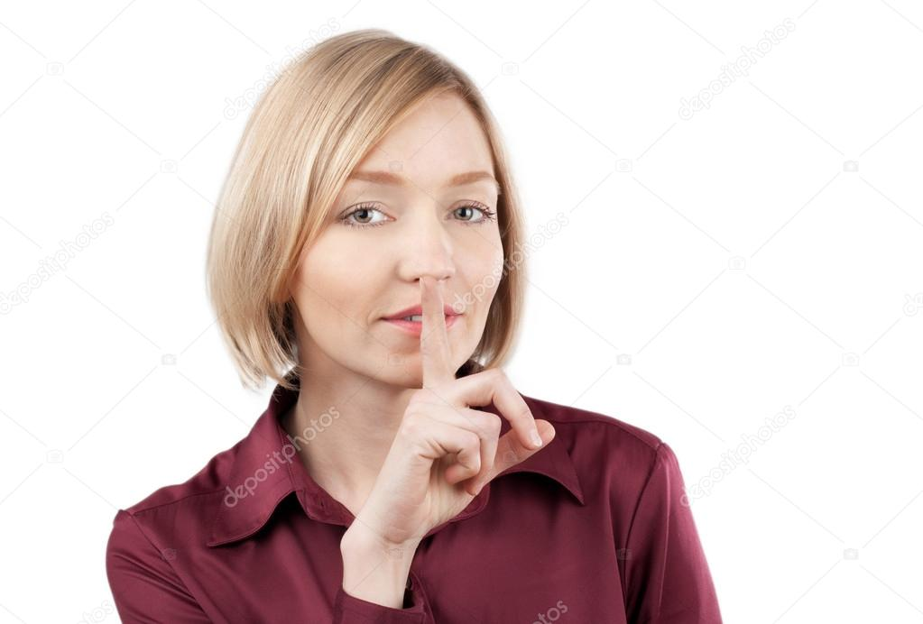shhhhh stock photo malyuginphoto 17642013