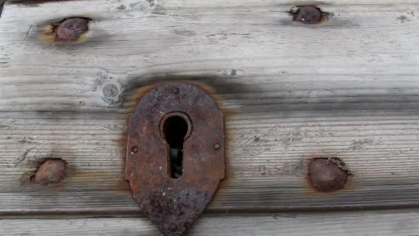 Starý zámek na dřevěný šindel
