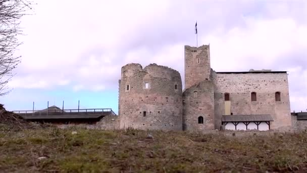 pohled starý hrad