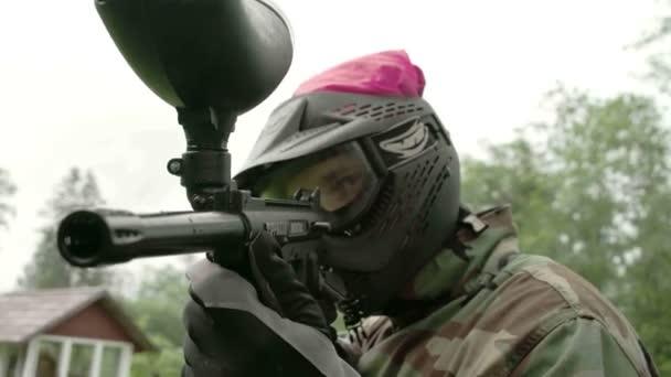 paintball střílečka prohlížel 7q odysea fs700 cíl