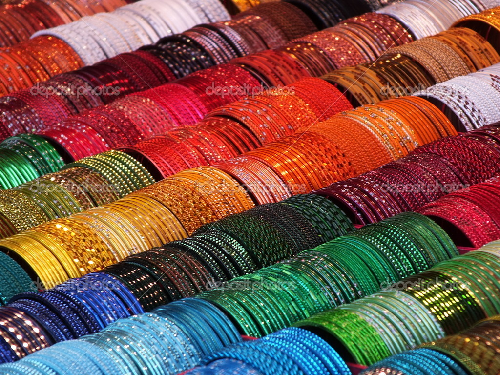 Yarn In Different Colors