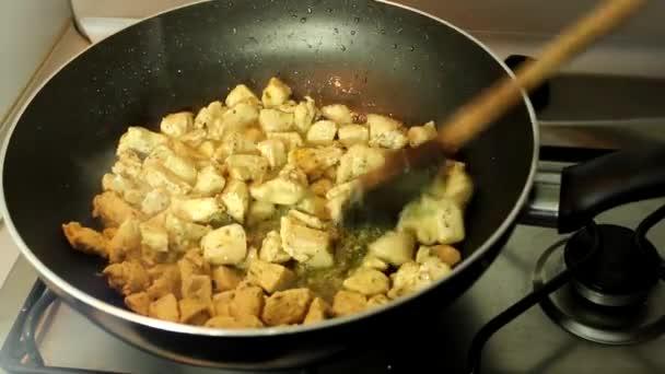 Příprava jídla