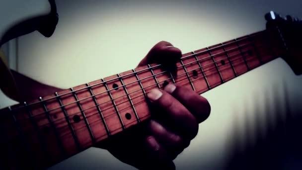kytara hudebník