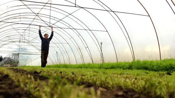 zöldségek sült saláta kitûnõ aka rakéta, rukola, az üvegházhatást okozó