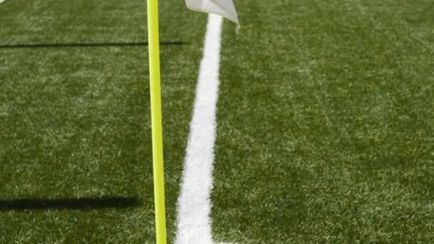 fotbalový koutek