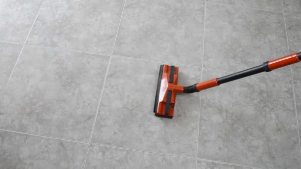 podlahy parní čištění
