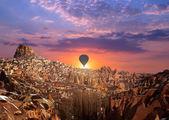 Photo Hot air Balloon at Cappadocia