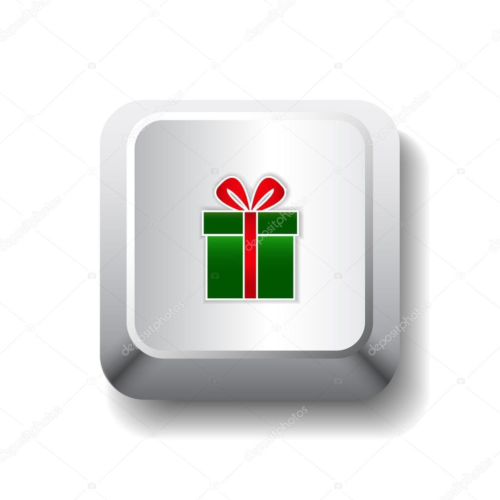Vector christmas keyboard key stock vector yasnatendp 14567485 vector christmas keyboard key stock vector 14567485 buycottarizona