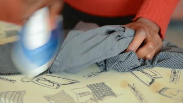 Bügeln für Mädchen