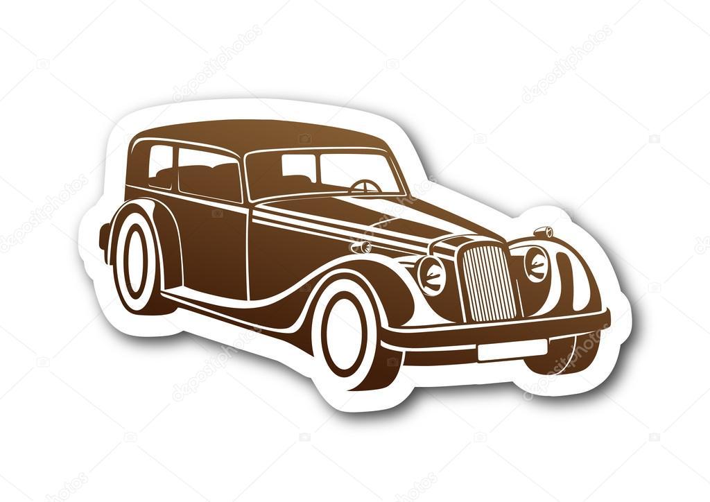 Nostalgic auto