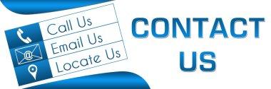 Contact Us Three Box Banner
