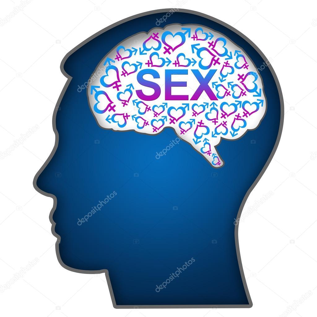 Секс в мозгах