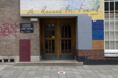 Anne Frank School
