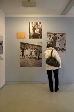 Photos Anne Frank