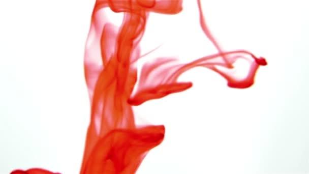 inchiostro rosso