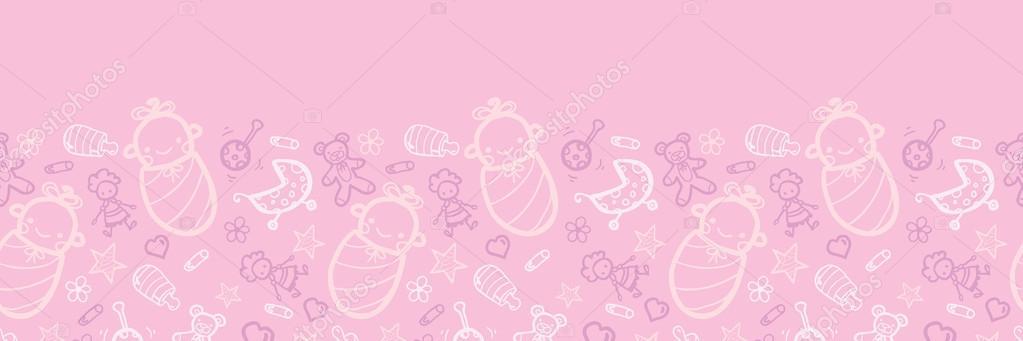 baby footprint wallpaper