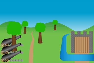 Game Landscape
