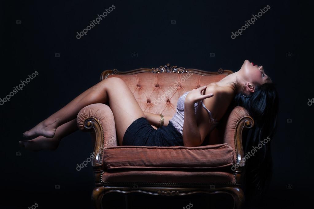 Throne of pleasure