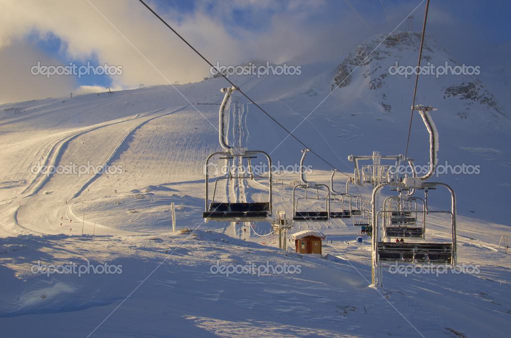 гренобль горнолыжный курорт веркор описание фото живет