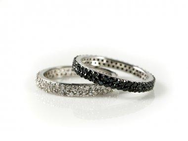 ethnical wedding rings