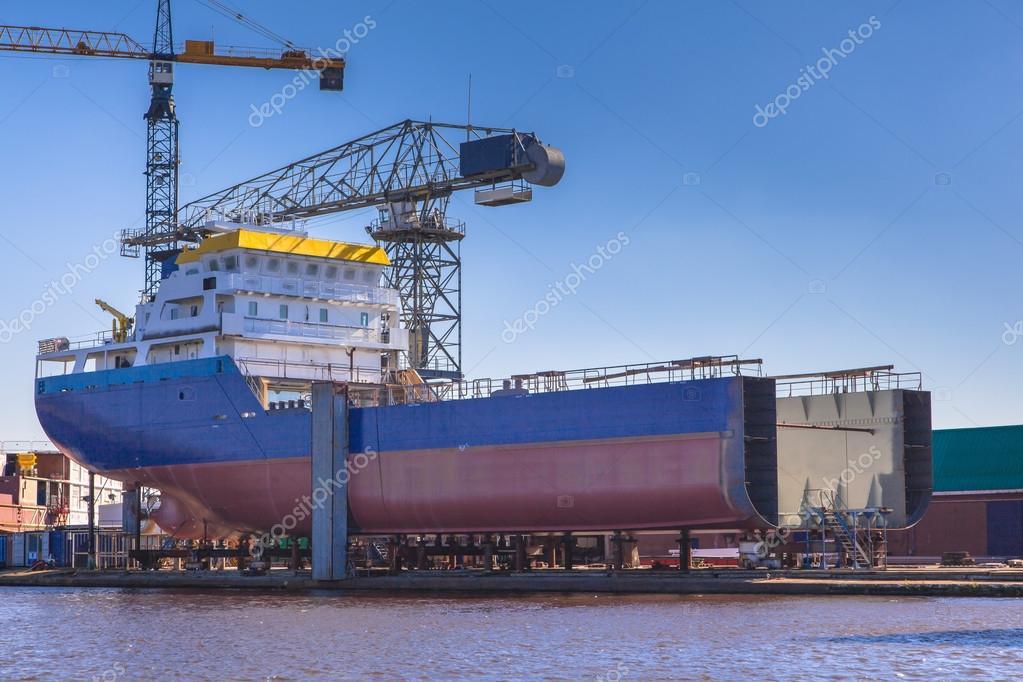 shipbuilding #hashtag