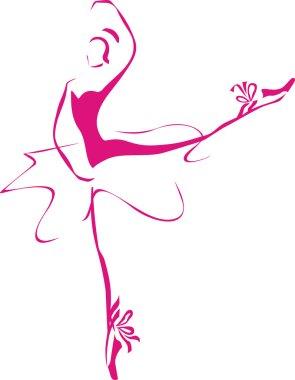 Ballet lady