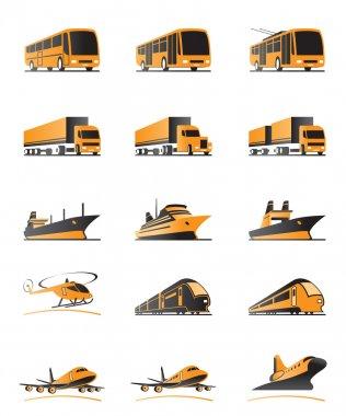 Passenger and cargo transportation